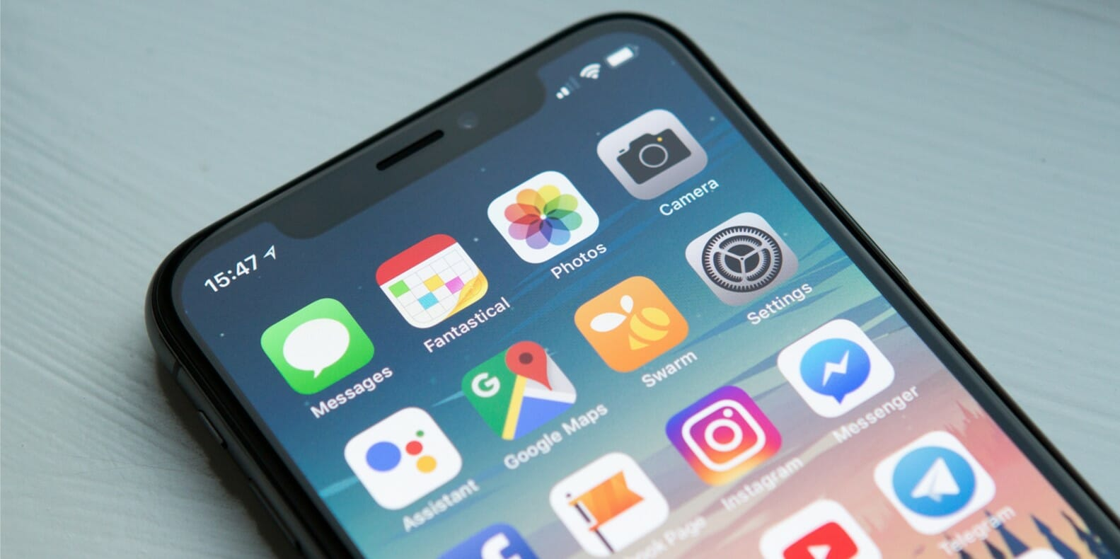 Top Apps To Help You Be Productive